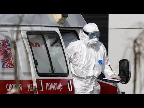 Коронавирус в России и мире. Новости на 3 апреля