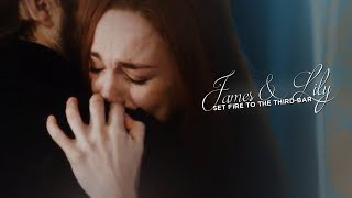James & Lily | I'm miles from where you are.
