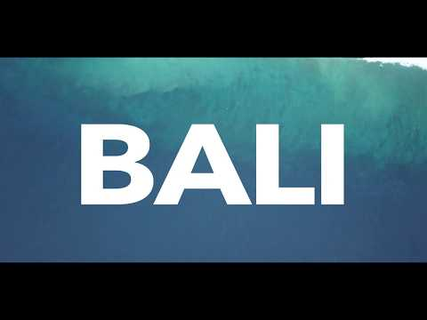 What to do in Bali in 2 minutes!