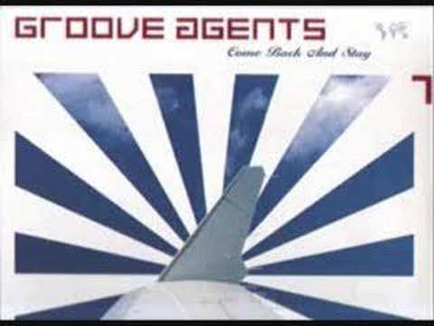Groove Agents - Come Back and Stay (Extended Mix Paul Young)
