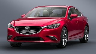 Look This ! 2018 Mazda Mazda6 Release Date, Preview, Pricing