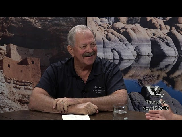County Wide November 15 2018 Yavapai Silent Witness Director Steve Skurja
