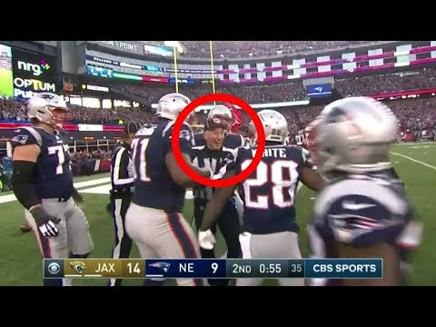 NFL Admits To Rigging Games  Hoax Exposed