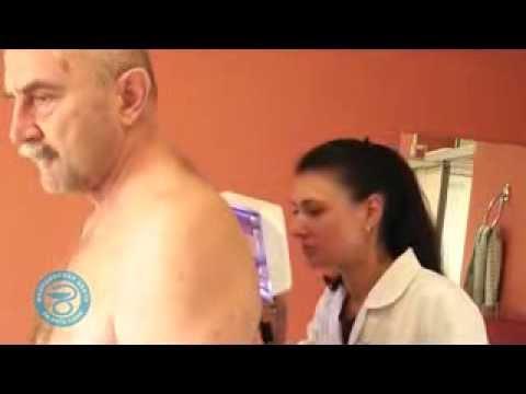 Врач дерматовенеролог медицинского центра Ла Вита Сана