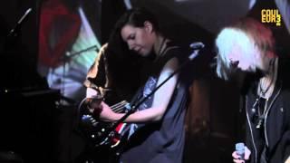 Label Suisse 2012: Velvet Two Stripes (extrait vidéo)