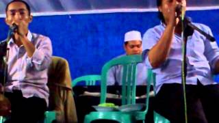 Gambus EL-PES Live_Rewo²_Tembalang_Semarang