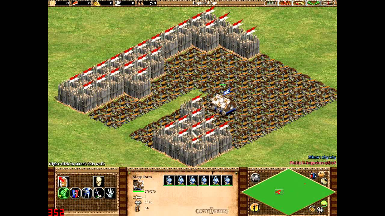 age of empires 2 the conquerors strategy guide