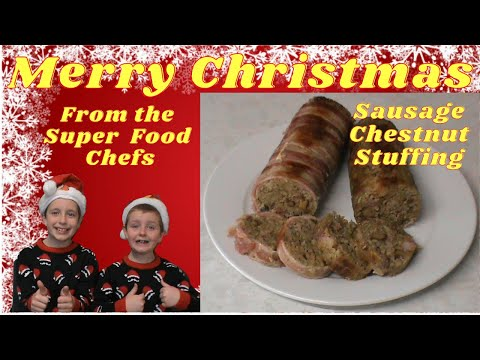 christmas-sausage-meat-&-chestnut-stuffing-by-the-super-food-chefs-family.-enjoy