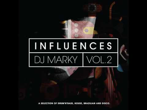 DJ Marky - Influences II Continuous DJ Mix