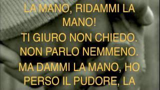 Niccolò Agliardi ft. Elisa - Più musica e meno testo thumbnail