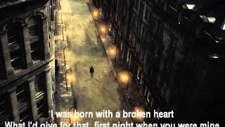 Cary Brothers - Belong (Lyrics)