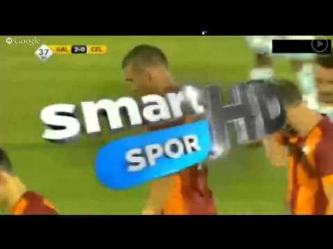 Galatasaray Celta Vigo Canli izle