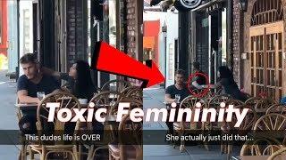 MGTOW Compilations EP 12 - Toxic femininity, Amber rose