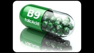 folic acid in pregnancy/folvite tablet