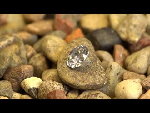 1.19 CT 6.56 mm NATURAL DIAMOND G Certificate video