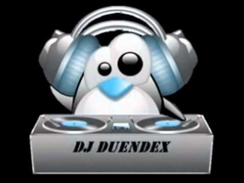 The Sixteen Guitar - Dj Duendex.wmv