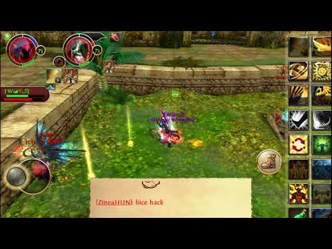 Order And Chaos Online Arena MILI Part II