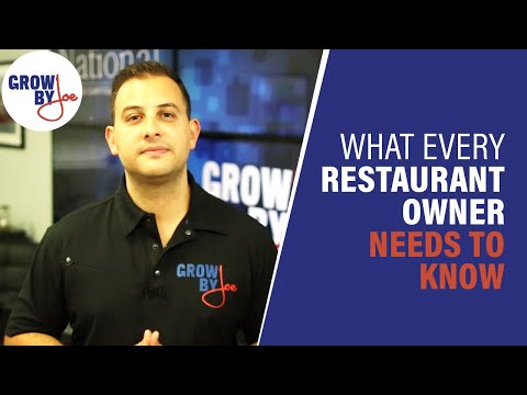 How To Get A Bank Loan For A Restaurant