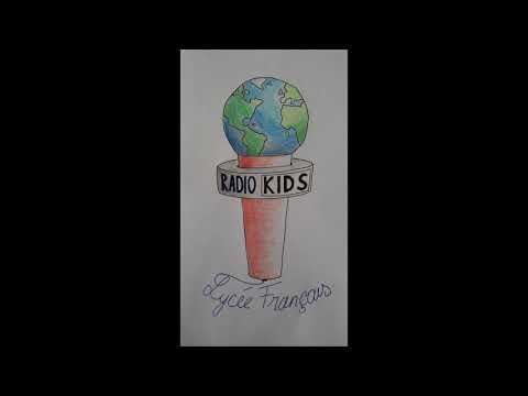 Radio Kids   29 septembre 2017