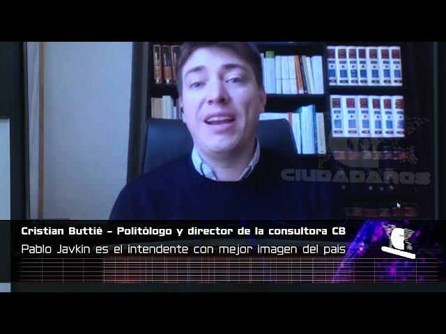 (Anticipo) Cristian Buttié - director de la consultora CB sobre la imagen de los políticos