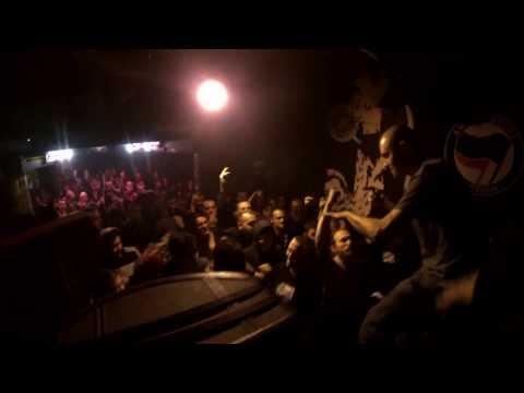 DAX VIVE OVUNQUE : PARIS - TOLOSA
