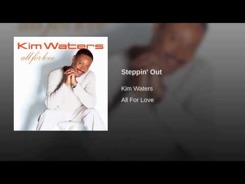 Kim waters - Steppin out