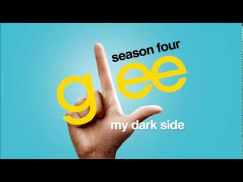 My Dark Side - Glee [HD Full Studio]