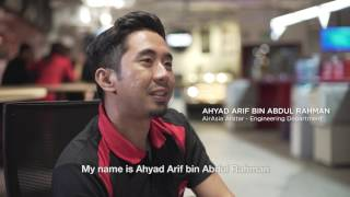 #AirAsiaXTurns9 - My Travel Story: Seize the Chance