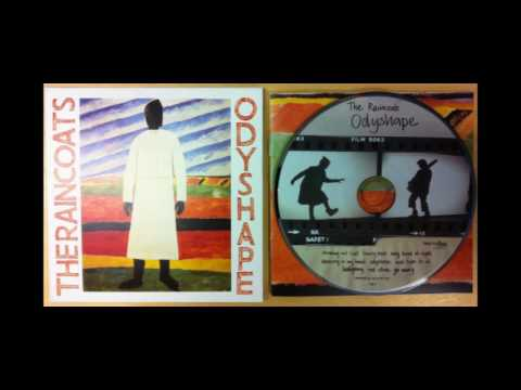 The Raincoats - Odyshape (1981) Full Album