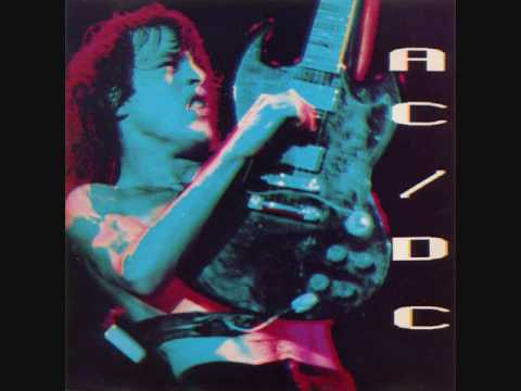 Ac dc bad boy boogie live 1978