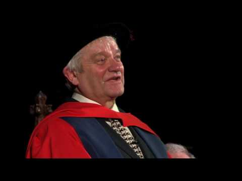 Chancellor's Installation
