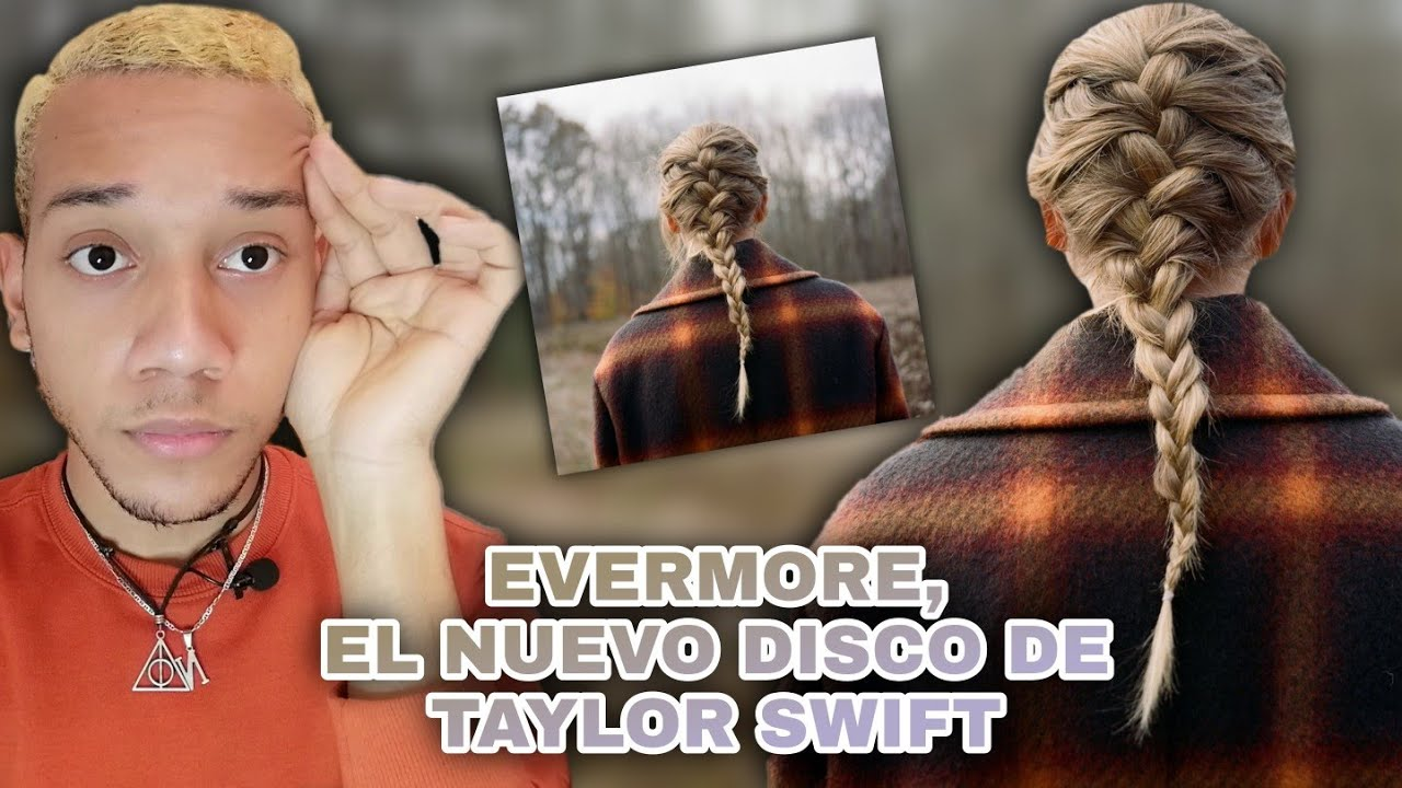 Taylor Swift en #evermore TS9, 'willow' primer single - Todos los detalles | Nathan Prince