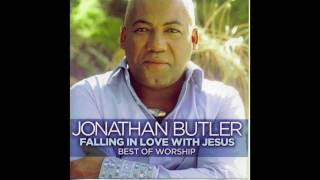 """Jonathan Butler """"Falling In Love With Jesus"""""""