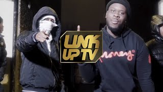 Scratch x Kwengface - Coming Back [Music Video] Link Up TV