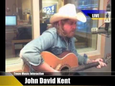 John David Kent - A Place To Call Home