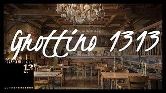 Sinnvoll Gastro Porträt: Restaurant Grottino 1313