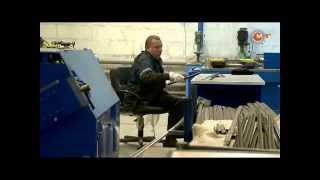 видео кованые перила волгоград