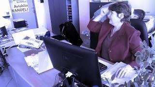 (Ne)prijazne razmere na delovnem mestu