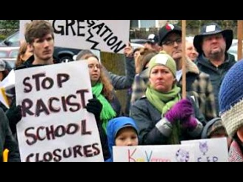 Public Education,  Philly Charter Schools, Privatization, Segregation, Teachers and Students