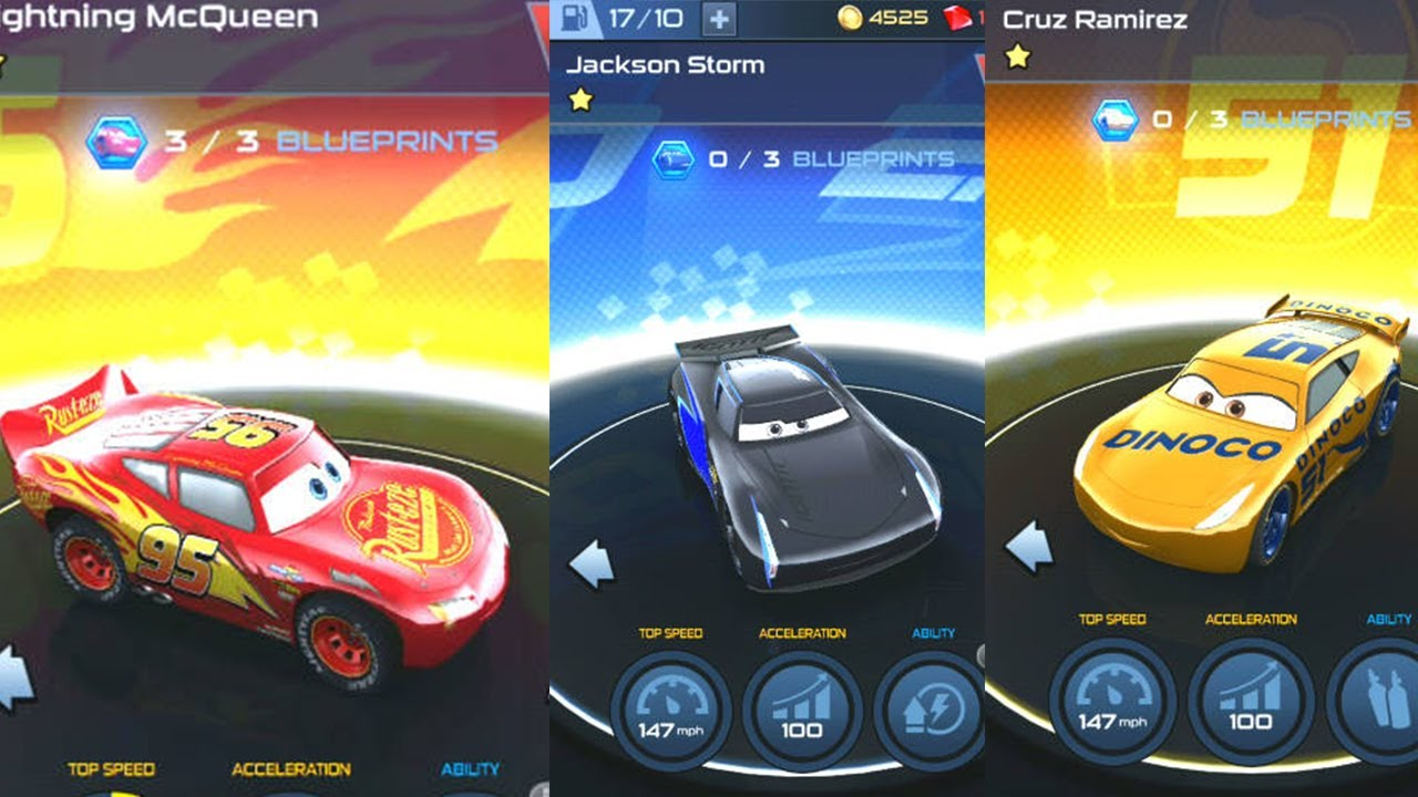 Image result for Cars: Lightning League GAme Pic