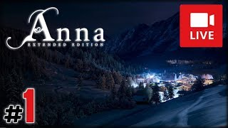"""[Archiwum] Live - Anna Extended Edition! (1) - [1/2] - """"Sielankowo"""""""