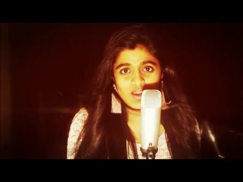 Pedave Palikina Cover Song - Mother's Day song | Hanishka Polimera