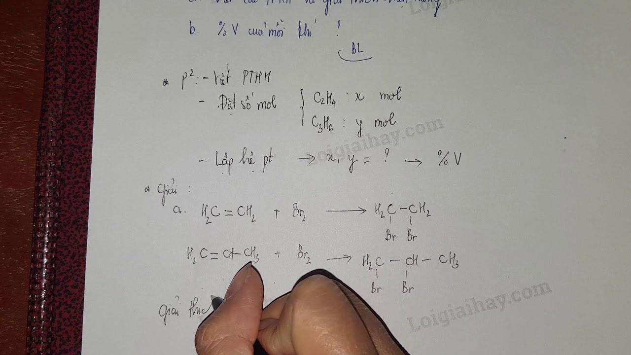 Giải bài 6 trang 132 SGK Hóa học 11