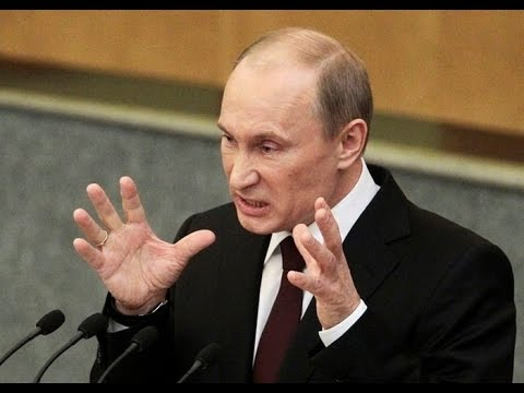 Trật tự thế giới .Phim TL về cuộc chiến địa chính trị thế giới sau Liên Xô