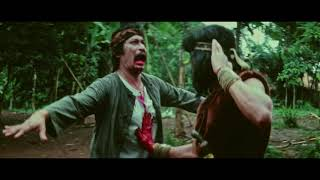 Video Cakar Harimau (HD on Flik) - Trailer download MP3, 3GP, MP4, WEBM, AVI, FLV Juli 2018