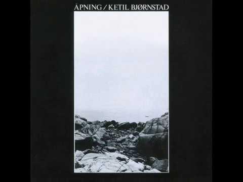 """Ketil Bjørnstad - """"Kari danser"""" - 1973"""