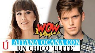 Aitana protagoniza cita y plot twist al dejarse ver con Miguel Bernadeau,: Operación Triunfo y Élite
