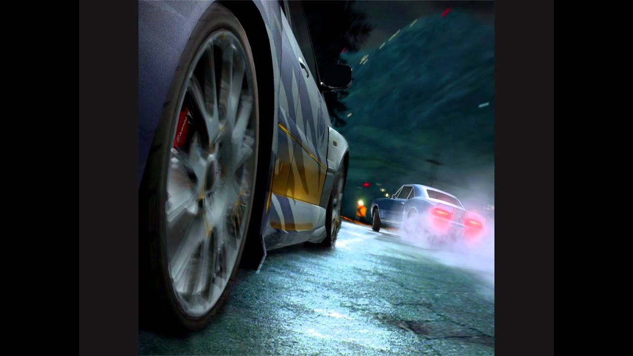 Who still plays Need for Speed Carbon? | Page 3