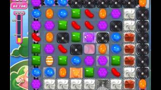 Candy Crush Saga  Level 561 (3 star, No boosters)