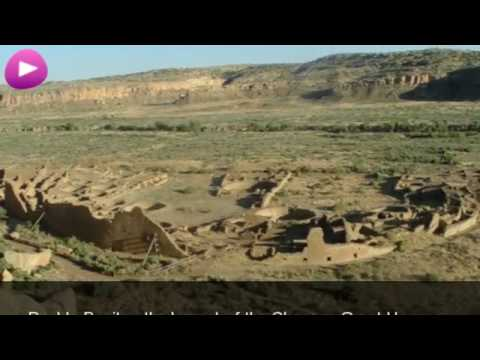 Chaco Culture National Historical Park Wikipedia travel guide video. Created by Stupeflix.com